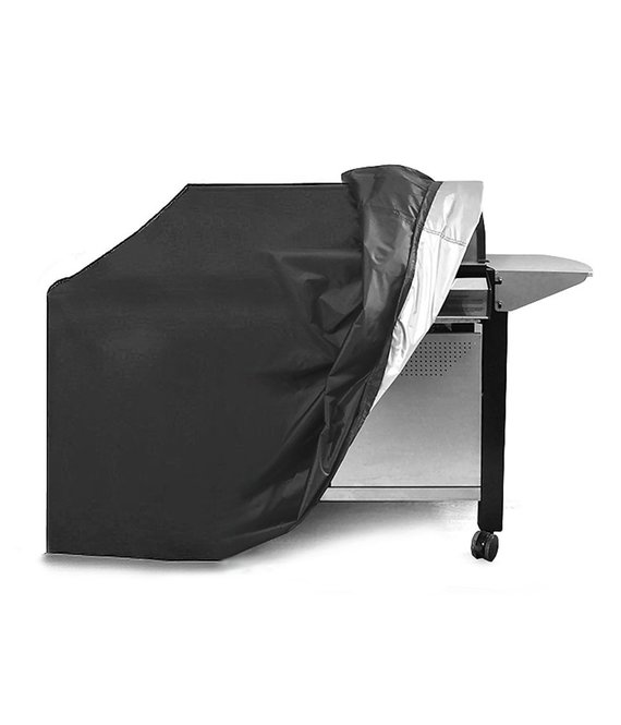HOC Barbecue beschermhoes  145 cm breed x 61 cm diep x 117 cm hoog/ Barbecue hoes / afdekhoes bbq