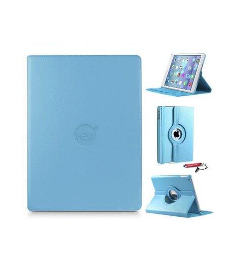 HEM ipad mini 2 hoes HEM / iPad mini 2 / iPad mini 2 hoesje licht blauw