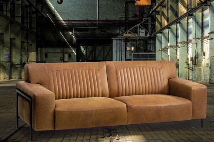 Bankstel bonanza design meubel outlet weert for Outlet design banken