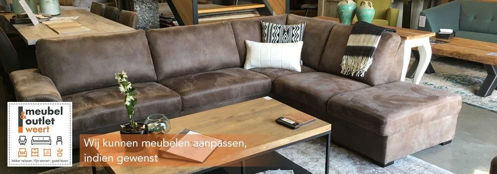 meubel outlet weert de woonwinkel voor plete series en unieke