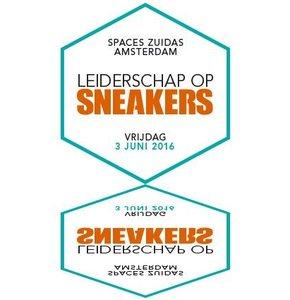 Leiderschap op sneakers
