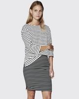 Minimum Deva Skirt Black