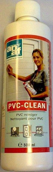 Anaf pvc cleaner