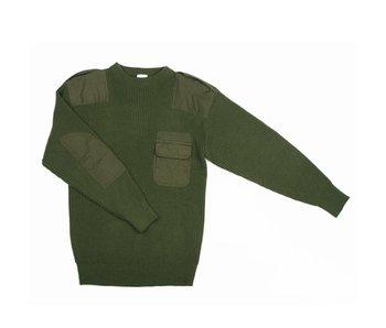 Fostex Security Sweater