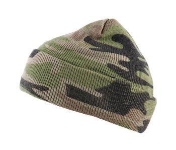 Fostex Fosco Woodland Commando muts