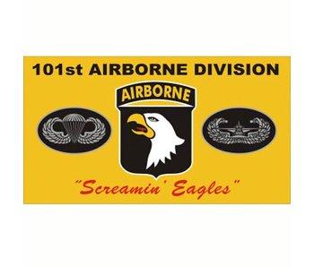 Fosco Vlag Airborne 101e div