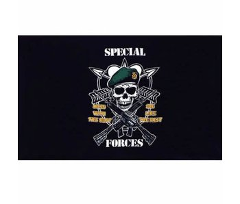 Fosco Vlag US Special Forces