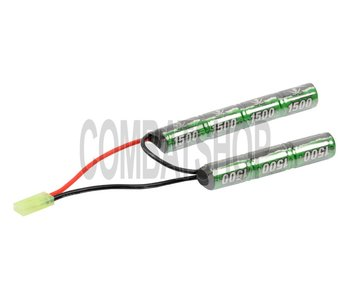 Pirate Arms 8.4V 1500mAh Universal Type
