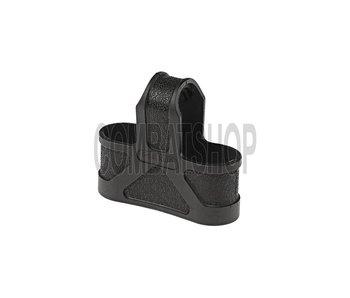 Element Mag grip - (Magpull Style) zwart voor M4 / M16-serie