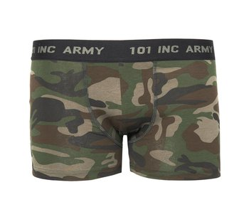 101Inc. Boxer Short