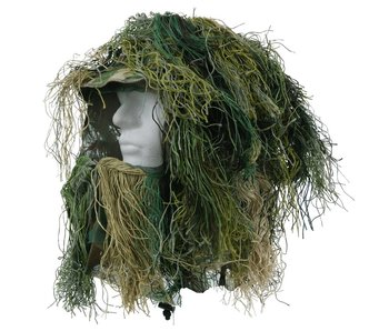 Fosco Ghillie Suit Head Gear
