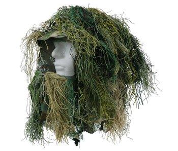 Fosco Ghillie Suit Head Gear