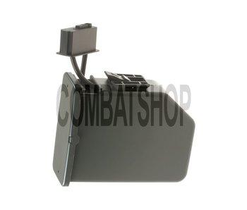 A&K M249 Box Mag (2400BBs)