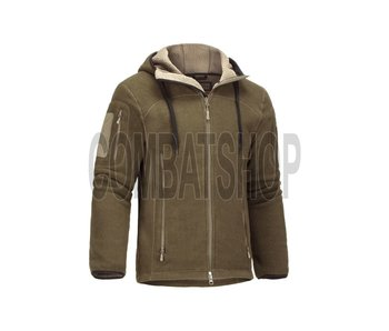 Claw Gear Milvago Fleece Hoody RAL7013