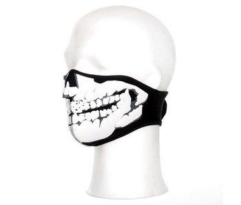 101Inc. Neopreen Masker Skull