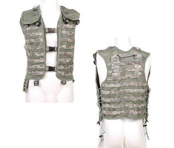 101Inc. Tactical Vest Molle