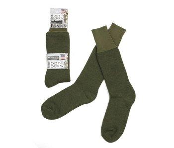 Fostex Groene Boot Socks