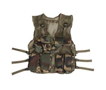Fostex Kinder Tactical vest
