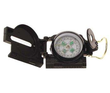 MFH Militaire Ranger Kompas, met vloeistof