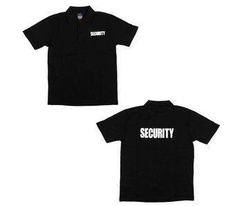 Fostex Security Polo