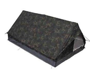 """MFH Tent Minipack"""" Woodland"""""""