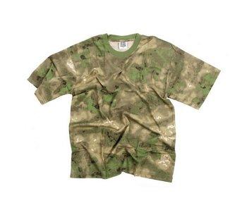101Inc. T-Shirt Camo - Diverse Kleuren