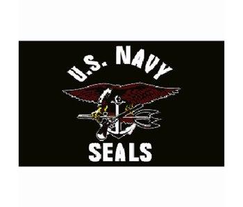 Fosco Vlag Navy Seals