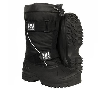 101Inc. Cold Weather Boots