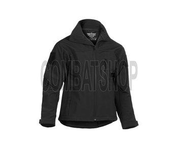 Invader Gear Tactical Softshell Jacket Black