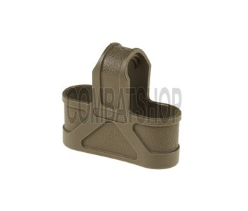 Element Mag grip - (Magpull Style) Tan voor M4 / M16-serie