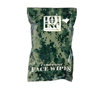 101Inc. Face-Paint Wipes