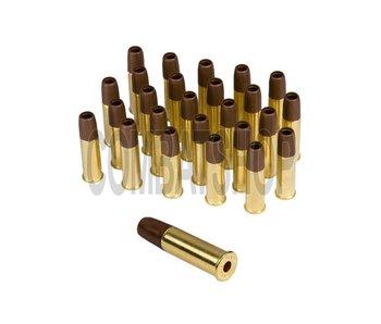 Dan Wesson Shells  Revolver  25st.