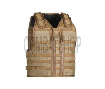 Invader Gear MMV Vest Coyote Brown