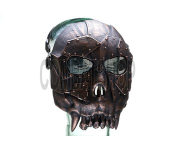 Invader Gear Desert Corps Mask Copper