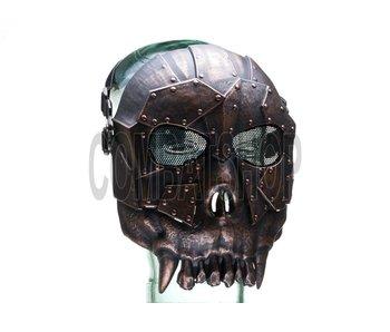 Invader Gear Desert Corps Mask Copper