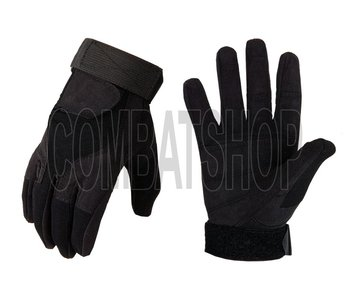 Invader Gear SOS Gloves Zwart
