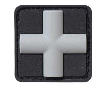 JTG PVC Patch Red Cross SWAT patch