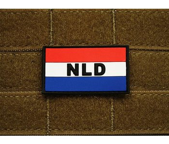 JTG PVC Patch NLD patch