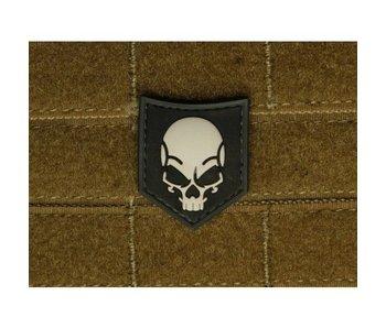 JTG PVC Patch SOF Skull SWAT patch