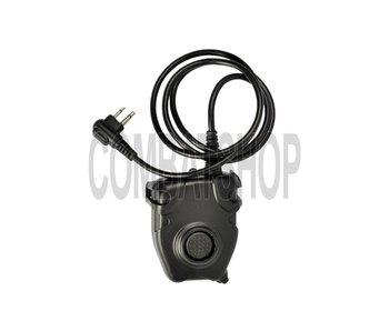 Z-Tactical PTT Motorola 2-Way Z112