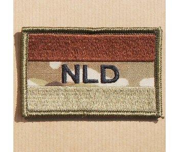 Combatshop NLD vlag Multicam - v1