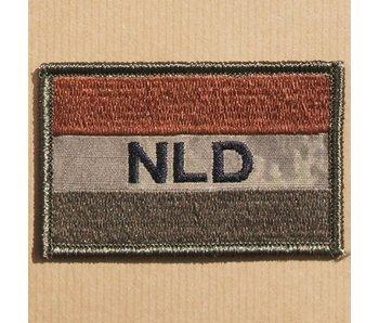 Combatshop NLD vlag A-TACS AU