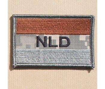 Combatshop NLD vlag ACU