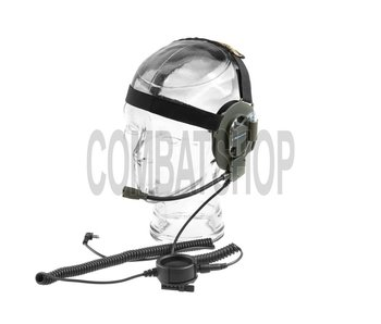 Midland Bow M Military Headset Connector