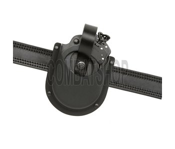 Frontline Kydex Handcuff Pouch