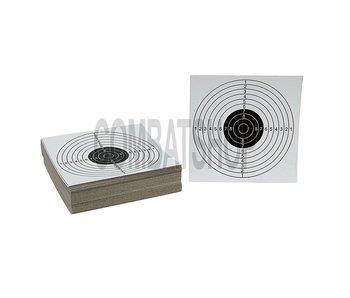 ASG Shooting Target 14 x 14 cm (100 stuks)