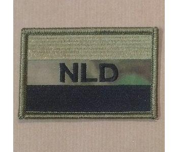 Combatshop NLD vlag A-TACS FG
