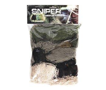 Fosco Sniper / Ghillie Strings