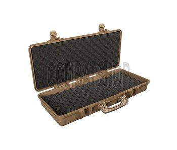 SRC SMG Hard Case Desert 68.5 cm