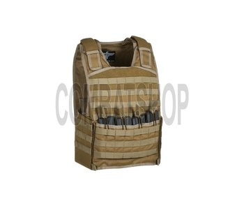 Invader Gear Mod Carrier Combo Coyote Brown